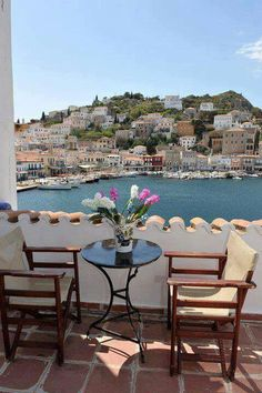 Idra island Greece