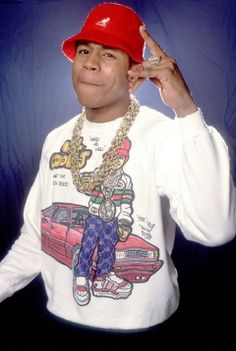 LL Cool J (Ladies Love Cool James)