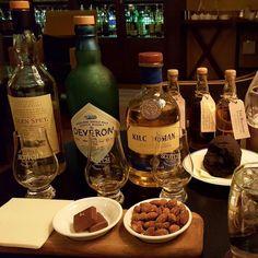 Whiskey tasting at The Balmoral, Edinburgh. Whiskey Bottle, Vodka Bottle, Visit Britain, Whisky Bar, Edinburgh, Scotland, Drinks, Sweet, Luxury Hotels