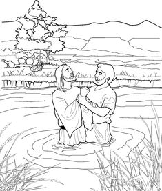 savior coloring pages - photo#19