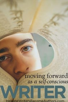 How Self-Conscious Writers Can Move Forward - Helping Writers Become Authors Writing Resources, Writing Prompts, Authors, Writers, Self Conscious, Move Forward, Ghosts, Consciousness, Inspiration
