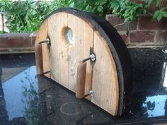 Show us your Door Thread - Forno Bravo Forum: The Wood-Fired Oven Community