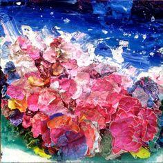 Kunstenaar Zhuang Hong Yi
