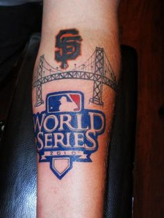 Devils stanley cup wins tattoo sports ink pinterest for World series tattoo