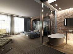 loft bedroom: 21 тыс изображений найдено в Яндекс.Картинках