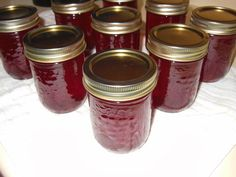 How to Make Crab Apple Jelly | Canning Crab Apple Jelly -- Did you know that not only are crab apples a home remedy for constipation, but jelly can be made from crab apples? While varieties like the Red Siberian crab apple are great to combine with apples for making apple cider, there are also many other varieties of crab apples.  Some are more common...