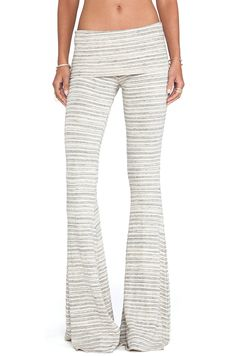 Sweatpants that can pass as public pants? Yes please!
