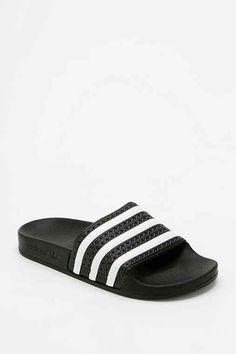cd2bfc085f6ac adidas Originals Adilette Pool Slide Sandal - Urban Outfitters