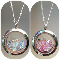 Will it be a boy or a girl?? Either way...you'll love this #Origami #Owl Living Locket!!