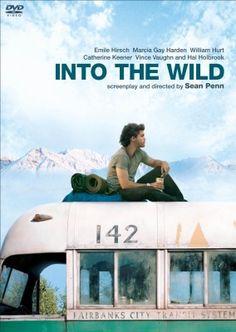 映画『イントゥ・ザ・ワイルド』 アラスカの荒野に消えた青年が孤独な旅で綴り続けた心の言葉