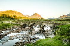 The Sligachan Bridge Of Scotland ( © Sebastian Grieb Photography )