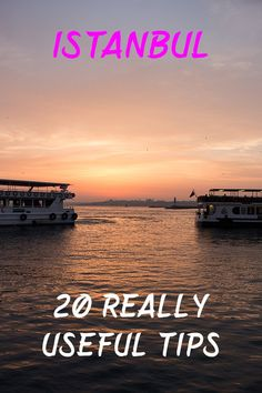 20 useful travel tips for Istanbul for first timers - Irma Naan World - Travel tips - Travel tour - travel ideas Visit Istanbul, Istanbul Travel, Turkey Vacation, Turkey Travel, Holiday Destinations, Travel Destinations, Travel Tours, Cruise Travel, Budget Travel