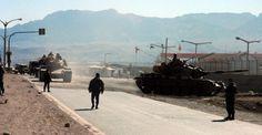 Güvenlik uzmanı Abdullah Ağar, El Bab'daki son durumu değerlendirdi