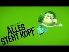 ALLES STEHT KOPF – Montags-Fieber - Ab 01.10.2015 im Kino – Disney HD - YouTube