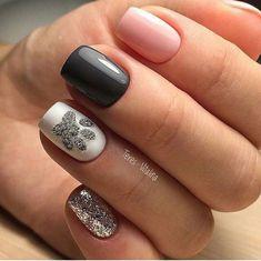 nailart28 Top 100 gel nail art part 4 - Gentle nails photos Nail Art Gel Nails Art gel nails Gel Nail Designs 2018