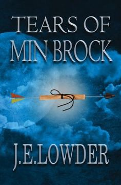 Tears of Min Brock Kindle, Kobo, Nook, $1 deal of the day.