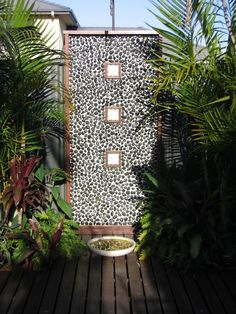 grounded GARDENS: Create your own Balinese paradise.
