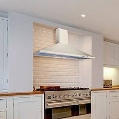 Premium White Cooker Hood, available in sizes Luxair produce the highest quality standard cooker hoods,also available in Black, Ivory and Stainless Steel. This model comes with a Range Cooker, Cooker Hoods, Kitchen Extractor, American Style Fridge Freezer, Oven Hood, Filter, Cost Of Goods