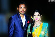 Pondicherry, Candid Photography, Reception, Sari, Fashion, Saree, Moda, Fashion Styles, Fasion