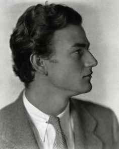 John Wayne 1929