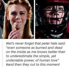 #Stydia #teenwolf tumblr