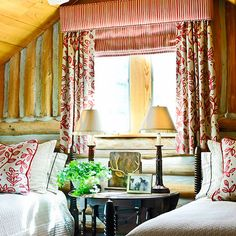 Our Loveliest Small Bedrooms - Traditional Home® Interior Design Carole Weaks, photo Emily Followill