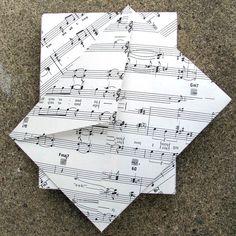 Musical Stationary