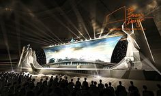 Award,Performance Stage Design / 더씨닉디자인