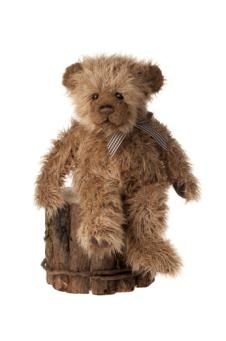 Arundel Bear from Bearhouse Bears collection by Charlie Bears