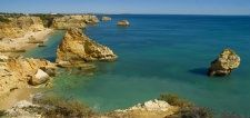 http://www.visitalgarve.pt Hiking in the Algarve/Lagos Portugal