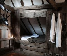 Image result for interior of a house in the 12th century