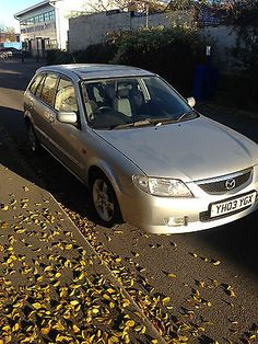 Mazda 323 i solved the problems at idle mazda 323 repairs ebay 2003 mazda 323f gsi silver 84000 miles not spares or repairs cheap fandeluxe Choice Image