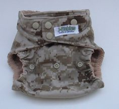 Marpat baby diaper cover. I have to learn how to make this.