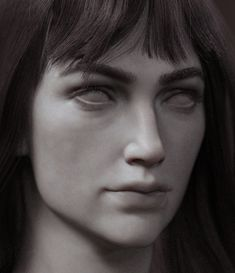 Top 10 3D Head Sculpts by MING SU MING SU is a 3D artist from Taoyuan, Taiwan. In this post you will