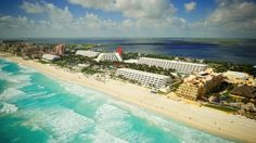 Annual Jazz Festival Coming to Grand Oasis Cancun