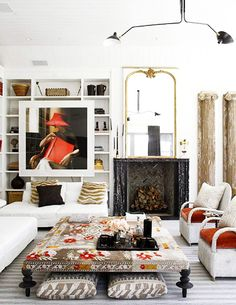 Windsor Smith Homefront - Design Chic