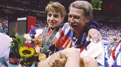 Where Are They Now: Kerri Strug