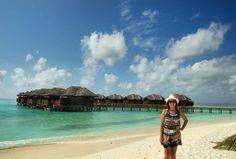 VOLTA AO MUNDO COM O PEGADAS! Em nossa série Volta ao Mundo traremos dicas de 40 países que visitamos.  O vigésimo nono país da série é as Maldivas com ilhas e praias paradisíacas !  Em http://ift.tt/1ZbGH4z você encontrará uma série de 3 posts para ajudá-lo a organizar a sua viagem para as Maldivas.  São informações sobre como chegar com escolher um hotel com bom custo benefício praias habitadas x praias desabitadas o que comer quando ir e muito mais!  Para ver todos os países que já…