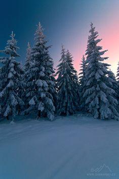 Broumovske Steny, Czech Republic (by Jaroslav Zakravsky) #travel #winterwunderland #awesomepictures #nature