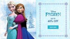 Zulily: Disney's Frozen clothes, toys, decor, and more for up to 60% off! - Money Saving Mom®