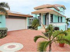 Oceanfront Mansion in Quebradillas, Puerto Rico #prsir #puertorico #realestate