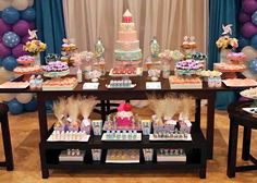Eu e os Gêmeos: Festa Infantil: Tema Cupcake