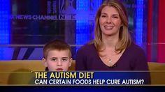 Ethanova mama dokázala pomôcť svojmu synovi so zákerným autizmom.