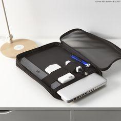 Sve što ti treba za posao stane u FÖRFINA etui. :) Cijena: 119,90 kn www.IKEA.hr/FORFINA_etui