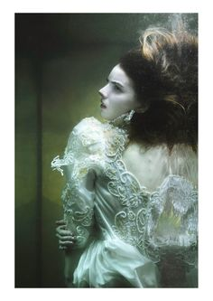 Institute Mag // La Femme Parallel // Photographed by Mira Nedyalkova // Model Nicole Andrea