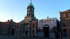 #Irland #Dublin Castle
