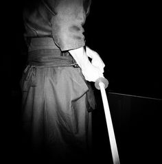 Japanese fencing - Kendo
