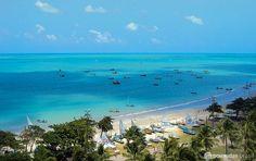 Maceió, Alagoas - Pousadas de Brasil