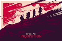 Ian Wildling - Dragon Age Inquisition