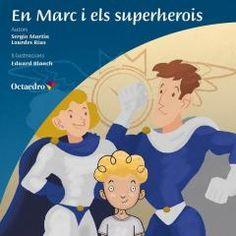En marc i els superherois Tapas, Cinderella, Disney Characters, Fictional Characters, Family Guy, Disney Princess, Products, Libros, Illustrations